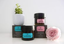 Masques The Body Shop