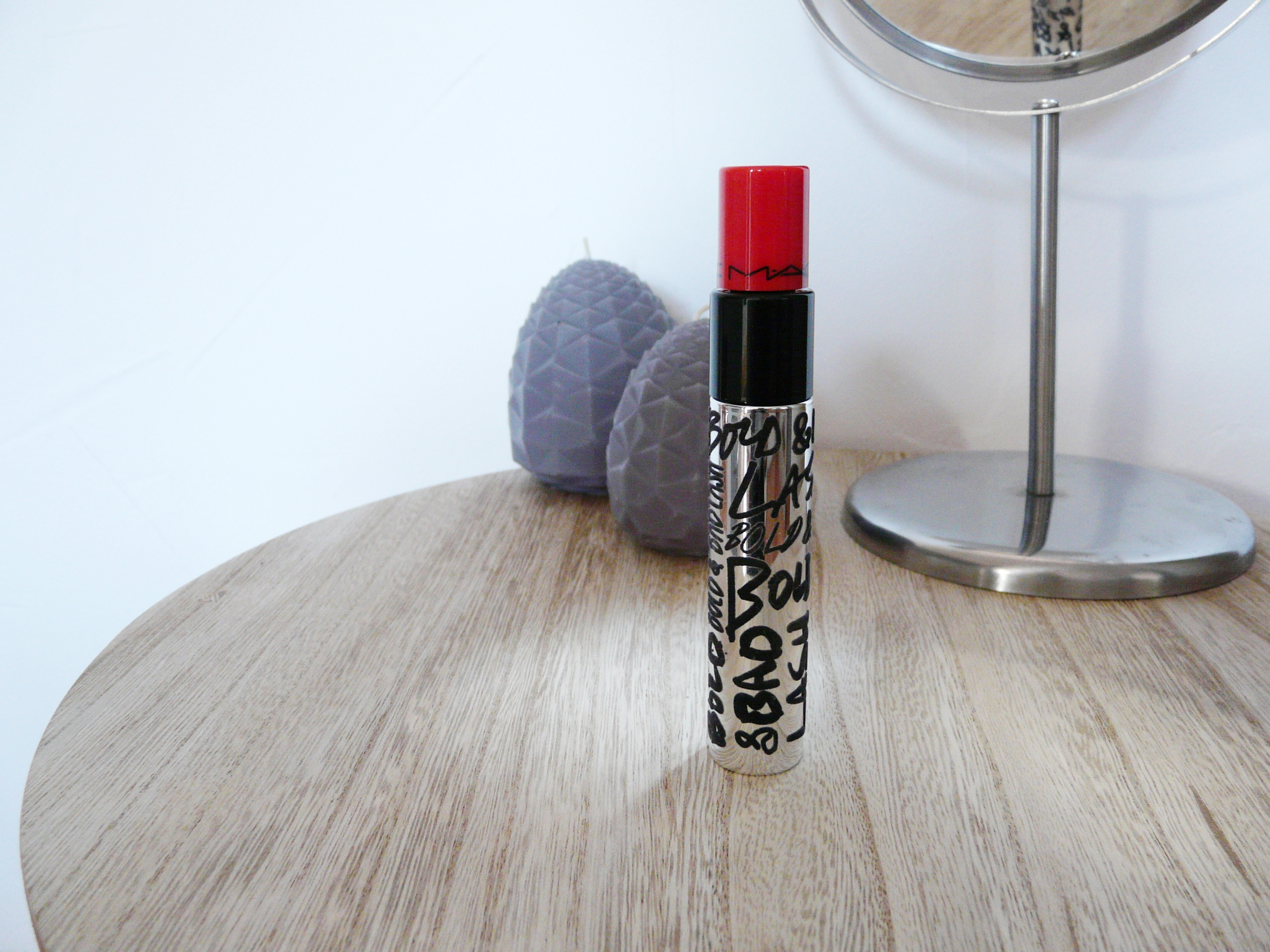 Mascara Bold & Bad Lash MAC