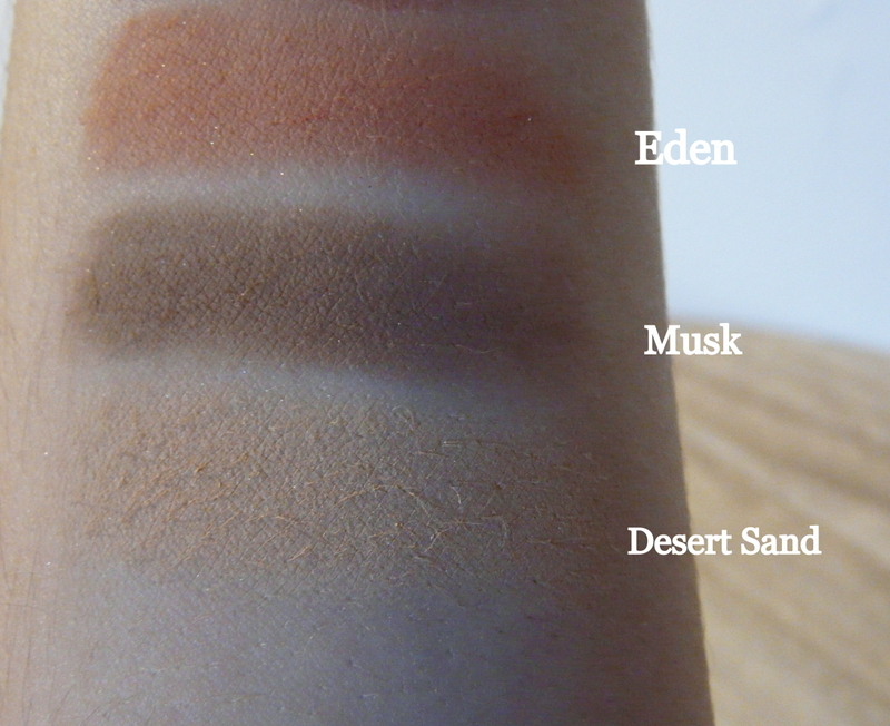 Palette Hudda Beauty Desert Dusk