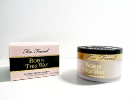 Too Faced- Born This Way Setting Powder