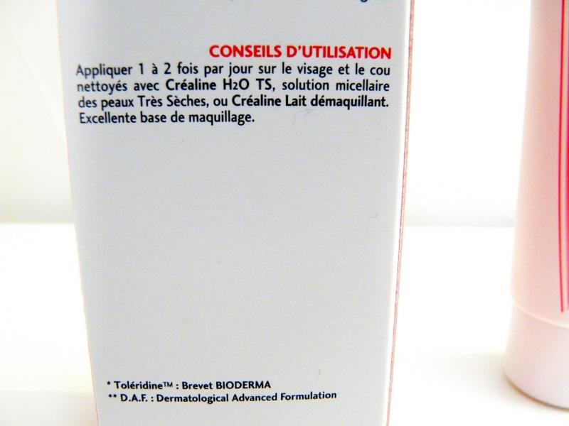 Bioderma- Crealine Riche