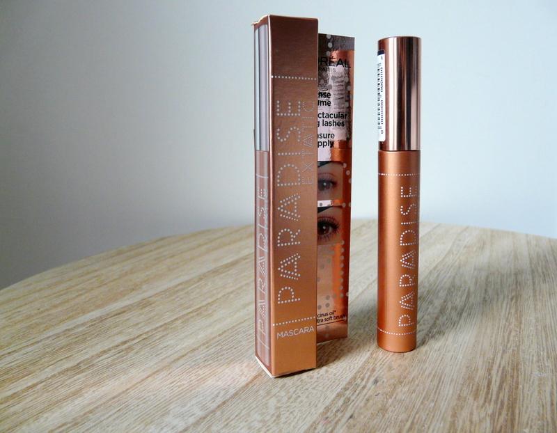 Paradise Exactic - Mascara L'Oréal