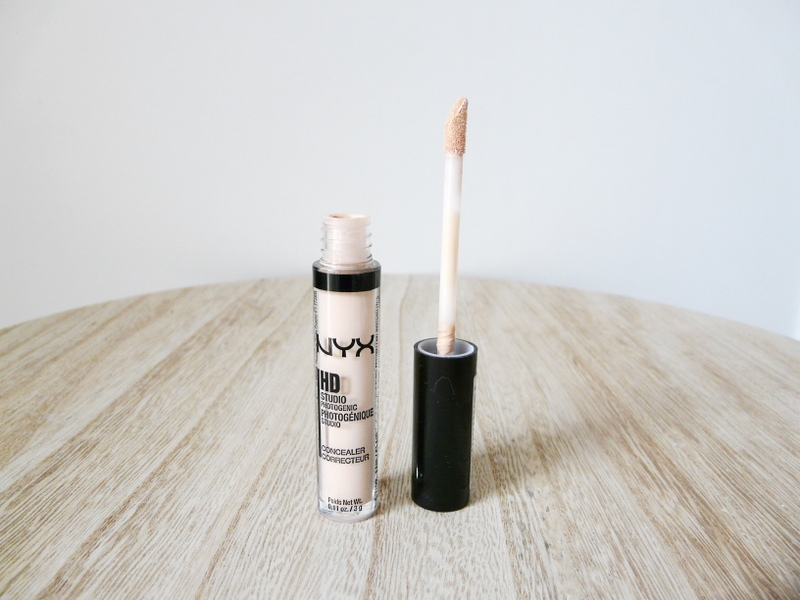 Concealer HD Studio Photogenic - Nyx