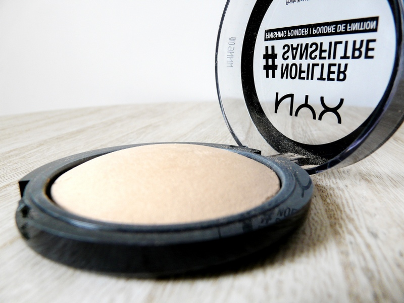 Finishing Powder - Nyx