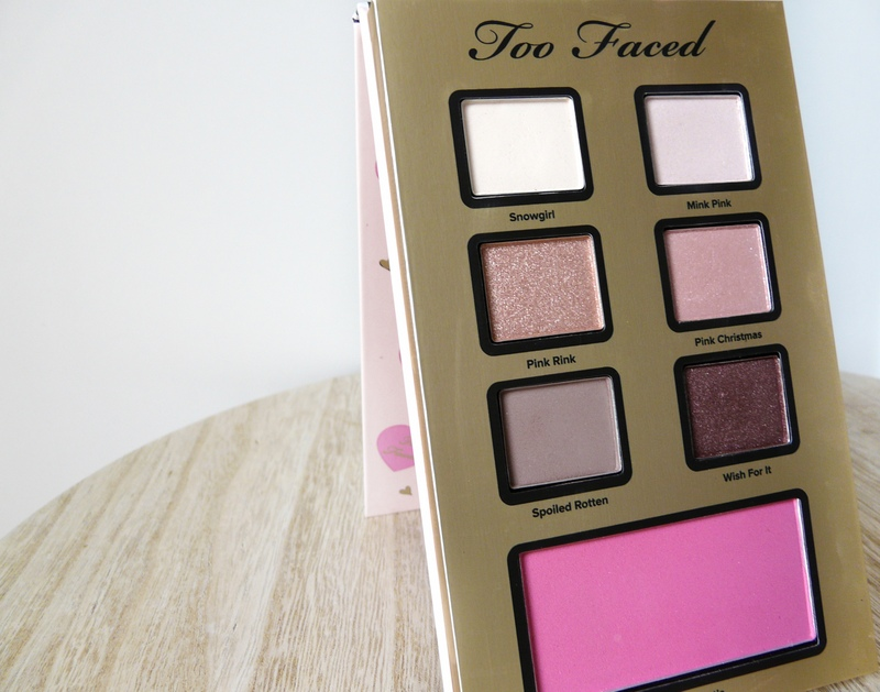 I Believe In Pink - Too Faced
