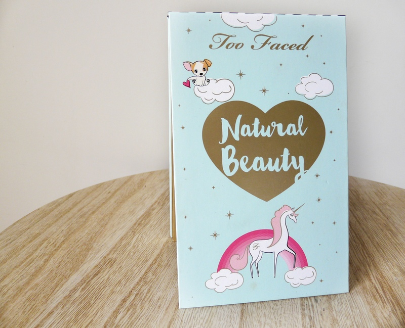 Natural Beauty - Too Faced