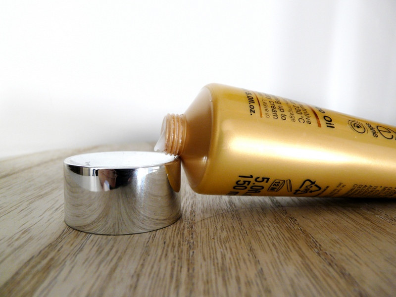 Crème de Brushing Nutrifier
