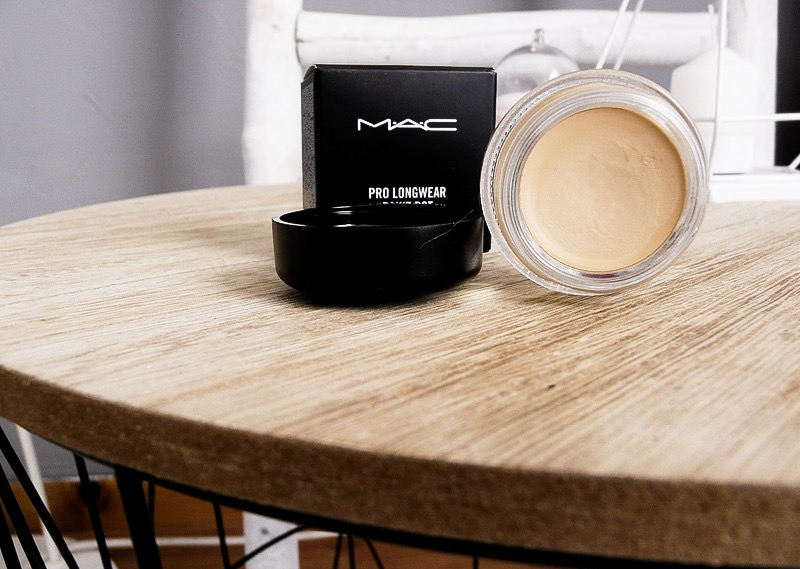 Paint pot MAC - Soft Ochre