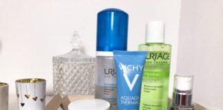 Routine soin peaux déshydratées
