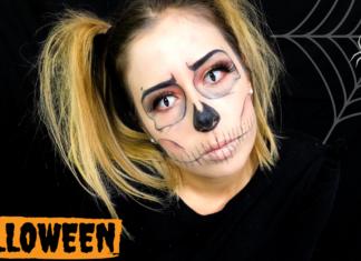 Maquillage spécial Halloween